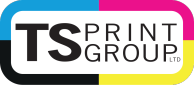 TS Print Group Logo