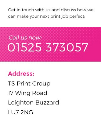 Contact TSP Group